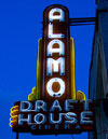 Alamo Draft House Theatre