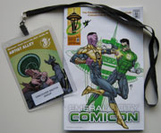 ECCC 2010 Badge & Guide