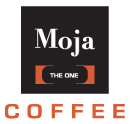 Moja Coffee Logo
