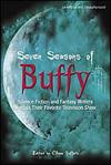Seven Seasons of Buffy Cover