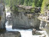 Nairn Falls Provincal Park