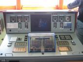 Yang Man Choon - Bridge engine controls