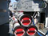 Yang Man Choon - Torpedo Launcher