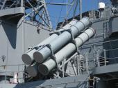 Yang Man Choon - Missile Tubes