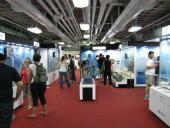 Industry display on Hwa Cheon