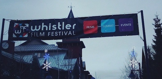Whistler International Film Fest